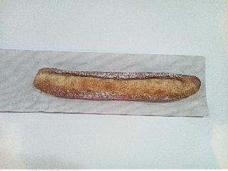 フランスパン」
